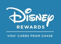 Disney Rewards Visa Credit Cards logo