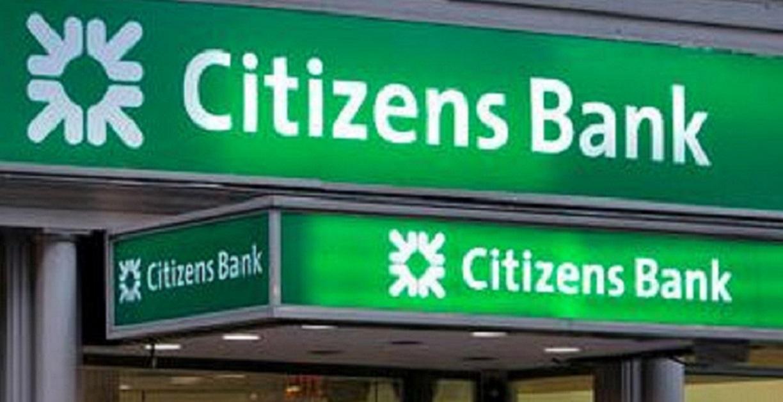 citizens bank credit card online access