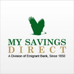 My Savings Direct Logo