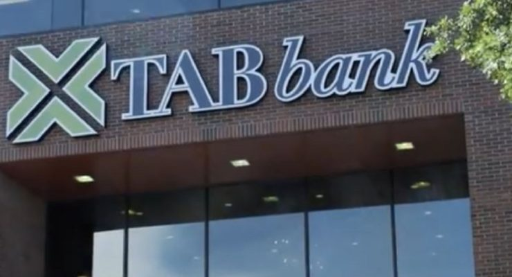 TAB Bank High Yield Savings Account - Review