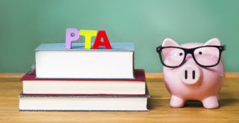 Parent Teacher Association Bank Account Set Up