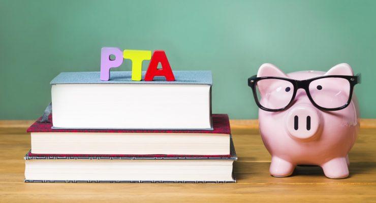 Parent Teacher Association Bank Account Set Up
