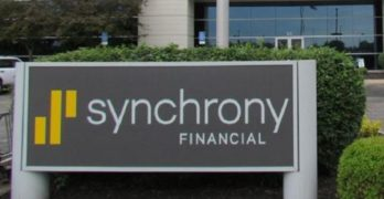 Synchrony Financial Sign