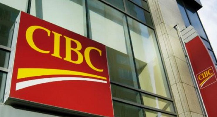 CIBC Online Savings
