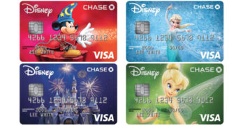 Disney Premier Visa Card vs. Disney Visa Card - Review