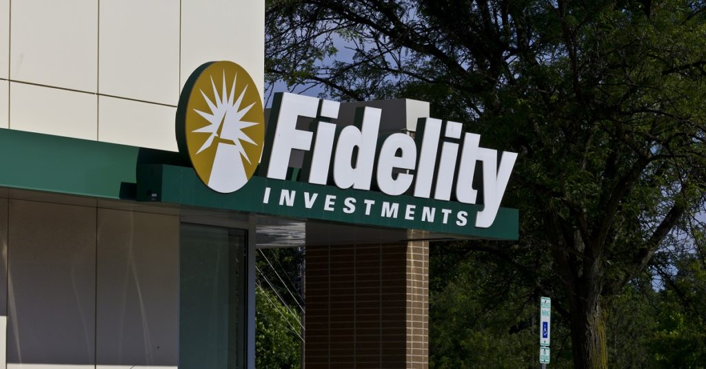 Fidelity Money Market