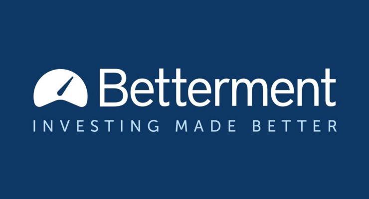 Betterment Smart Saver